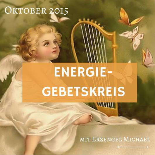 Energie-Gebetskreis im Oktober