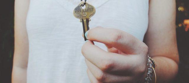 Der Schlüssel zu mehr Fülle